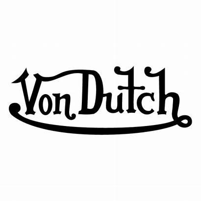 Dutch Von Vector Svg Eps