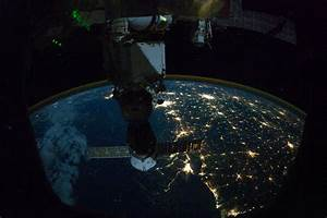 Images From NASA Earth From Above - Pics about space