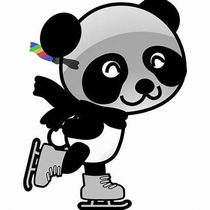 Panda Svg Clip Clipart Toy 1024 Px