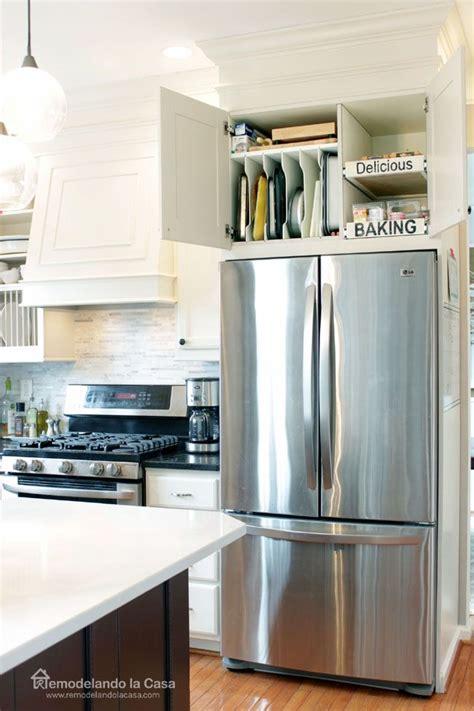kitchen organization   install pull  drawers