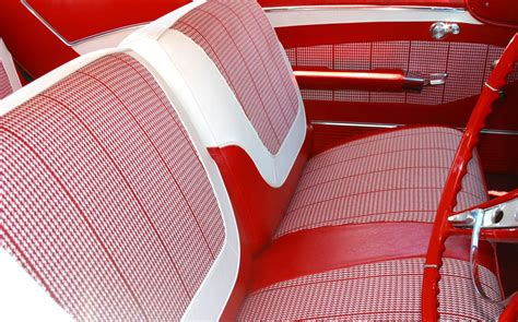 Upholstery Fabric For Car Seats by Build Your Own Custom Car