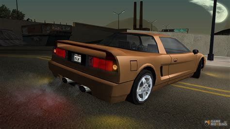 The Original San Andreas Vehicles Adapted To Imvehft For