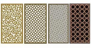 Grille Metal Decorative : decorative metal wall panels decorative wood grill panels bedroom pinterest metals home ~ Melissatoandfro.com Idées de Décoration