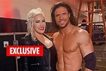 John Morrison would love his wife to join him in WWE ...