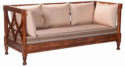 Sofa Indian Traditional Seater Living Three Carmelo