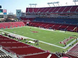 Usf Football Seating Chart Amazing Tampa Bay Bucs In 2020 With Images Tampa Bay