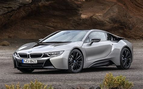 2019 Bmw I8 Coupe Specifications  The Car Guide