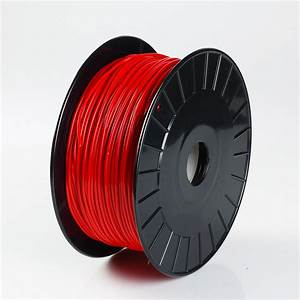 500ft Red High Performance 18 Awg Gauge Primary Wire