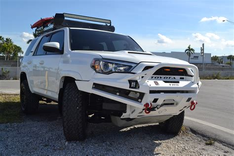 Toyota 4runner Bumper by Toyota 4runner 5th R1 Front Bumper Proline 4wd