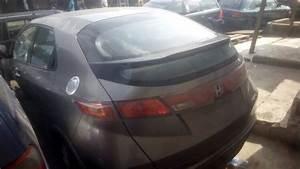 Honda Civic 2006 Manual Diesel Toks 1 3m 07062725752