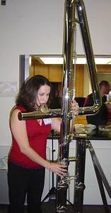 "Double contrabass flute | Musical Instruments of ""Note ..."