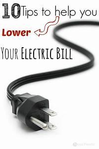 How do you lower an electric bill? - proquestyamaha.web ...