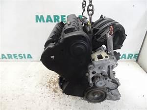 Used Peugeot 307 Cc  3b  2 0 16v Engine