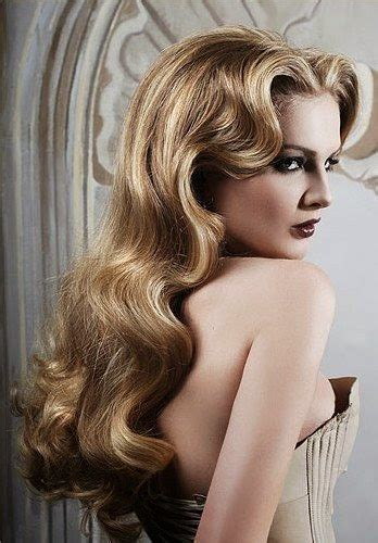 Vintage Hairstyles For vintage hairstyles for hair find lifestyle your