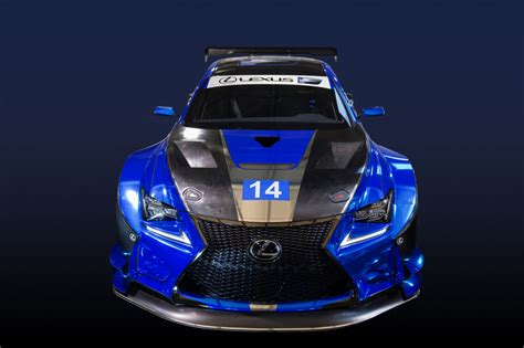 lexus partners   performance racing