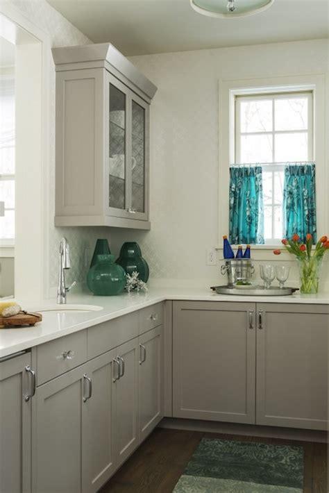 gray kitchen cabinets benjamin moore gray kitchen cabinet colors contemporary kitchen 265   5acfc930450e