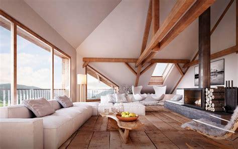 Wohnzimmer Von Von Mann Architektur Gmbh