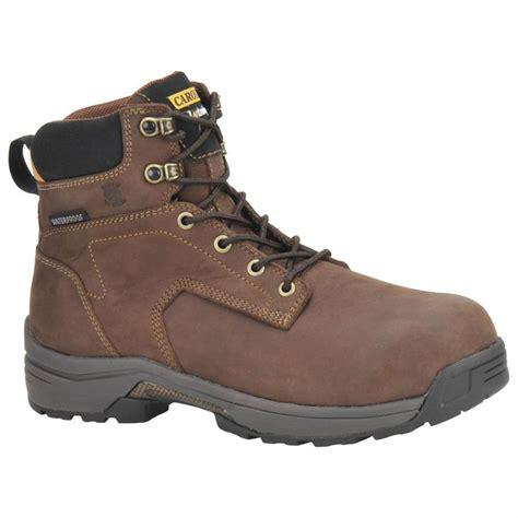 light waterproof boots s carolina 174 6 quot waterproof lightweight work boots