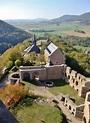 Burg Lichtenberg - I spent like half an hour trying to ...