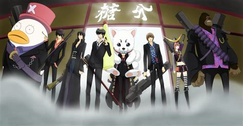 gintama wallpaper   awesome full hd