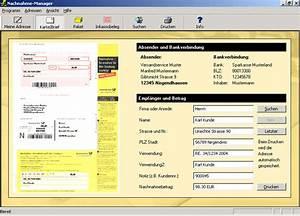Nachnahme Rechnung : nachnahme formulardrucker ~ Themetempest.com Abrechnung