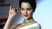 Shocking! Viral clipboard shows Kangana Ranaut as the ...