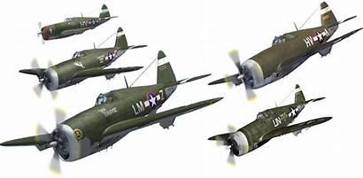 Wolfpack Fighter 56th War Zemke Ii Hub