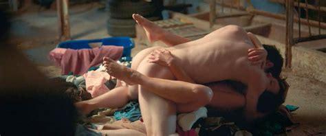 Julia Koschitz Nude Sex Scene From Jonathan Scandal Planet