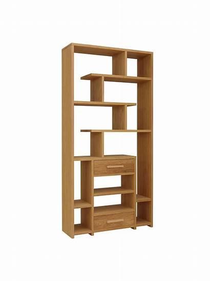 Lewis John Drawer Shelves Partners Bookcase Henry