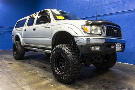 toyota tacoma sr  truck  sale