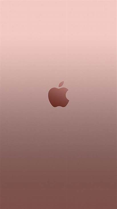 Rose Gold Iphone Backgrounds Wallpapers 6s Windows