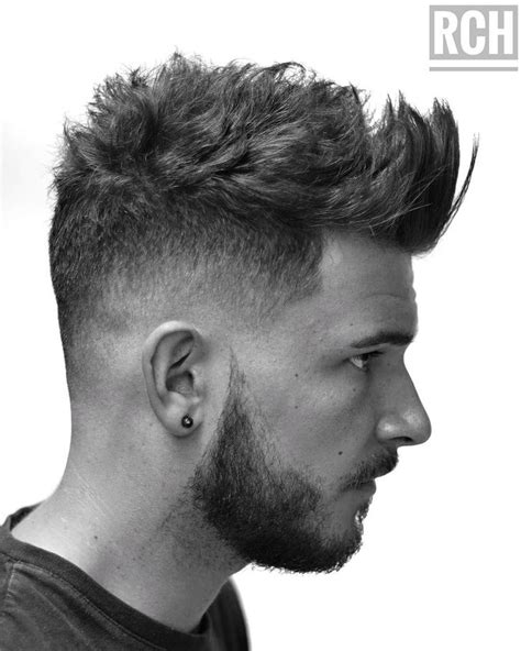 photo hair style 17 best ideas about mens hairstyles fade on 8091