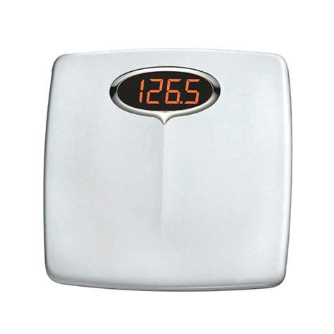 taylor 9853 superbrite led bath scale 350 lbs from cole