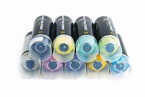 bombes de peinture acrylique dalbe fournitures beaux With bombe de peinture graff
