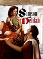 Samson And Delilah Cast and Crew   TV Guide