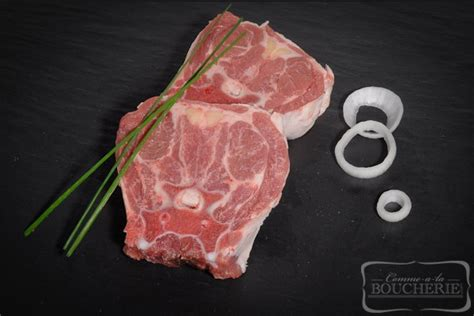 cuisiner le collier d agneau achat collier d 39 agneau français coupé en ligne comme à