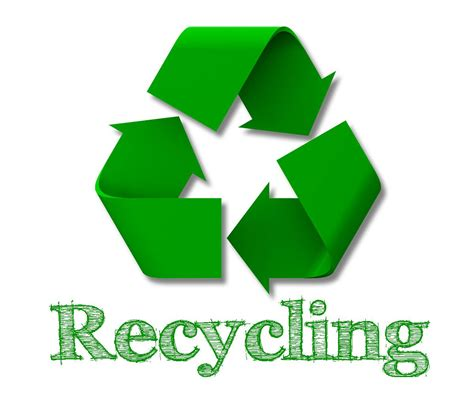 The Of Recycling going green mastering recycling and trash disposal