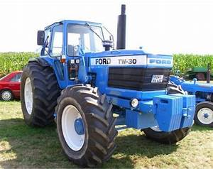 New Holland Tc55da 4 Cylinder Compact Tractor Parts List