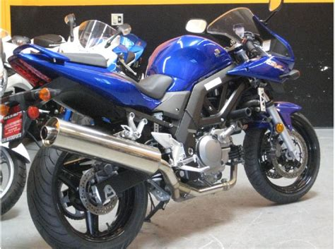 Suzuki Sv650s For Sale by 2005 Suzuki Sv650 Sv650s Sv 650 650s For Sale On 2040 Motos