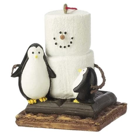 penguin christmas decoration amazoncom