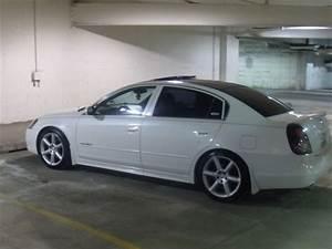 2006 Nissan Altima Parts And Accessories Automotive