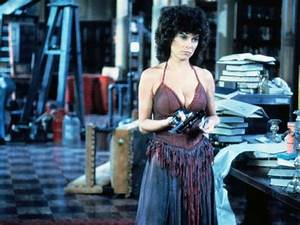 Adrienne Barbeau | Biography, Movie Highlights and Photos ...
