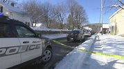 Palmer police investigating homicide on Fox Street   WWLP