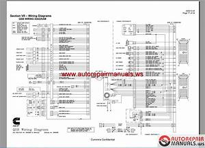 Dodge Electronic Wiring Diagram Ecm