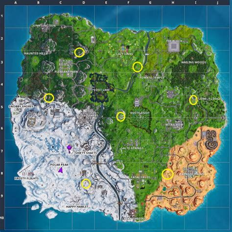 fortnite forbidden locations challenge