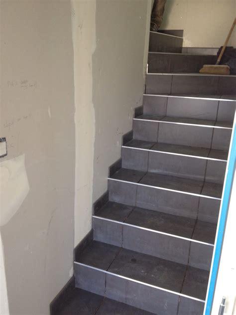 Pose De Plinthe Carrelage Dans Escalier by Chezalexetnico 187 Plinthes Escaliers