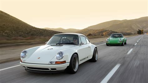 singer porsche wallpaper singer 911 wallpaper 774605