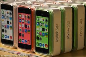 how to get more storage on iphone 5c revealed the storage 16gb mobile phones really come with