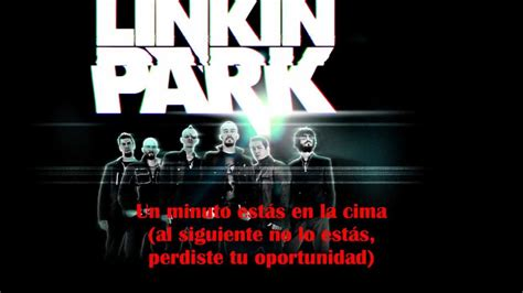 hit the floor linkin park linkin park hit the floor subtitulado al espa 241 ol hd