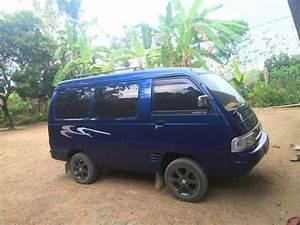 Jual Suzuki Carry Futura 1 5 Drv Tahun 2003
